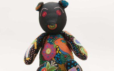 Listenbear teaches Children how to bear the unbearable